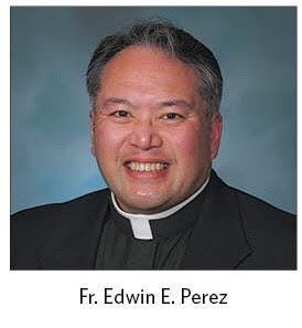 Father Edwin Perez